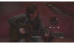 the last of us part ii deux minutes gameplay ou ellie joue guitare fuite