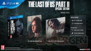 The Last of Us Part II édition spéciale 24 09 2019