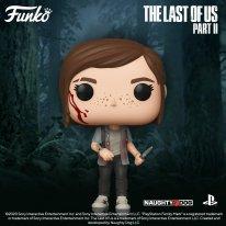 The Last of Us Part II goodies Ellie Funko Pop