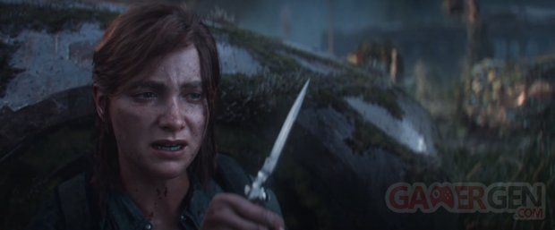 The Last of Us Part II head 5