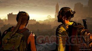 The Last of Us Part II mise a jour MAJ update patch 1.04 1.05 images nouveautes (4)