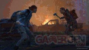 The Last of Us Part II mise a jour MAJ update patch 1.04 1.05 images nouveautes (5)