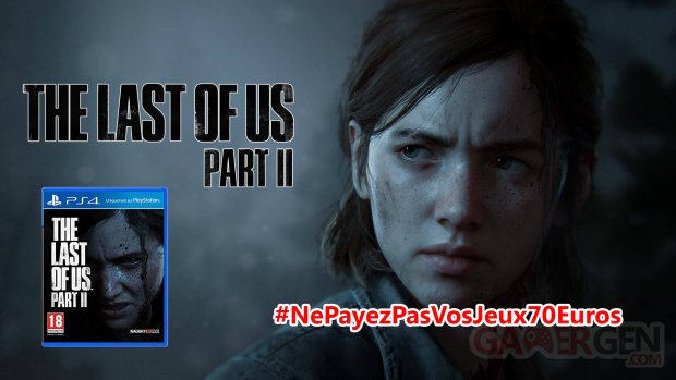 The Last of Us Part II   NePayezPasVosJeux70Euros