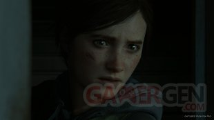 The Last of Us Part II screenshot 4