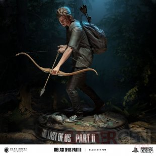 The Last of Us Part II statuette 01 26 09 2019
