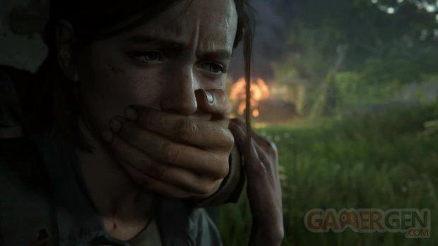 The Last of Us Part II vignette 24 09 2019