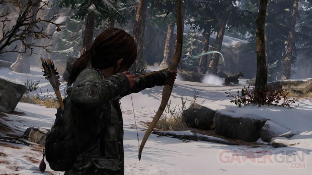 The Last of Us Remastered 28 07 2014 screenshot 2