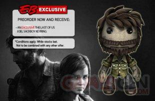 The Last of Us Remastered bonus 1