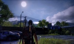 The Last of Us Remastered HDR versus SDR 4