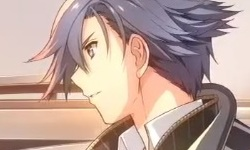 The Legend of Heroes Trails of Cold Steel III Nintendo Switch   Trailer de lancement