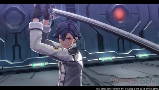 The Legend of Heroes Trails of Cold Steel III Switch (1)
