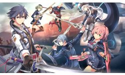 The Legend of Heroes Trails of Cold Steel III vignette 18 01 2020