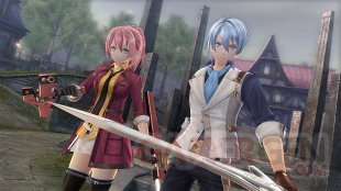 The Legend of Heroes Trails of Cold Steel IV The End of Saga 06 29 03 2018