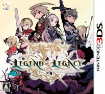The Legend of Legacy 19 12 2014 jaquette