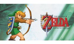 The Legend of Zelda A Link to the Past 03 04 2019