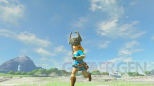 The Legend of Zelda Breath of The Wild 13 06 2017 Les Épreuves Légendaires screenshot (12)