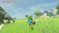 The Legend of Zelda Breath of The Wild 13 06 2017 Les Épreuves Légendaires screenshot (9)