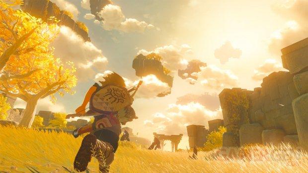 The Legend of Zelda Breath of the Wild 2 images (9)