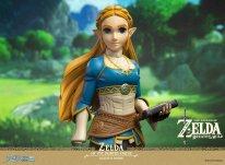 The Legend of Zelda Breath of the Wild figurine statuette F4F exclusive 02 25 10 2019