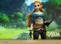 The Legend of Zelda Breath of the Wild figurine statuette F4F exclusive 04 25 10 2019