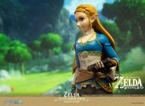 The Legend of Zelda Breath of the Wild figurine statuette F4F exclusive 05 25 10 2019