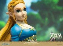 The Legend of Zelda Breath of the Wild figurine statuette F4F exclusive 07 25 10 2019