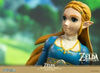 The Legend of Zelda Breath of the Wild figurine statuette F4F exclusive 08 25 10 2019