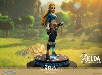 The Legend of Zelda Breath of the Wild figurine statuette F4F exclusive 09 25 10 2019