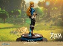 The Legend of Zelda Breath of the Wild figurine statuette F4F exclusive 10 25 10 2019