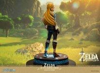 The Legend of Zelda Breath of the Wild figurine statuette F4F exclusive 11 25 10 2019