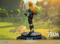 The Legend of Zelda Breath of the Wild figurine statuette F4F exclusive 13 25 10 2019