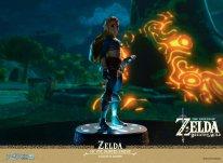 The Legend of Zelda Breath of the Wild figurine statuette F4F exclusive 19 25 10 2019