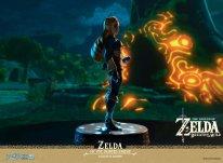 The Legend of Zelda Breath of the Wild figurine statuette F4F exclusive 20 25 10 2019