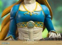 The Legend of Zelda Breath of the Wild figurine statuette F4F exclusive 24 25 10 2019