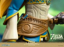 The Legend of Zelda Breath of the Wild figurine statuette F4F exclusive 25 25 10 2019