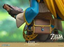 The Legend of Zelda Breath of the Wild figurine statuette F4F exclusive 27 25 10 2019