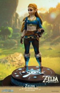 The Legend of Zelda Breath of the Wild figurine statuette F4F exclusive 36 25 10 2019