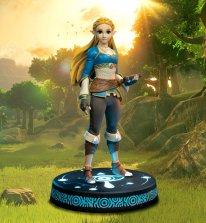 The Legend of Zelda Breath of the Wild figurine statuette F4F exclusive 39 25 10 2019