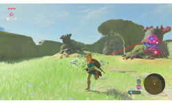 The Legend of Zelda Breath of the Wild images (16)