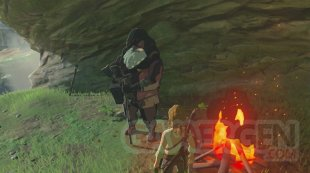 The Legend of Zelda Breath of the Wild  images (1)