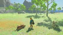 The Legend of Zelda Breath of the Wild images (2)