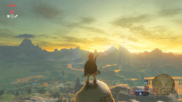 The Legend of Zelda Breath of the Wild images (3)