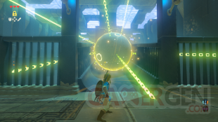 The Legend of Zelda Breath of the Wild images (9)