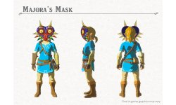 The Legend of Zelda Breath of The Wild images DLC (5)