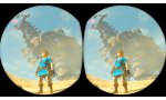 the legend of zelda breath of the wild nintendo parle experience vr