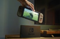 The Legend of Zelda Breath of the Wild Nintendo Switch images (1)