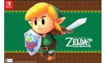 The Legend of Zelda: Link's Awakening, une mise à jour 1.0.1 est disponible