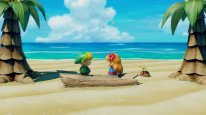The Legend of Zelda Link's Awakening   La Ballade du Poisson Rêve (Nintendo Switch)