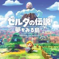 The Legend of Zelda Link's Awakening Original Soundtrack OST CD (3)