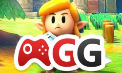 The Legend of Zelda Link's Awakening Sondage de la semaine image (3)
